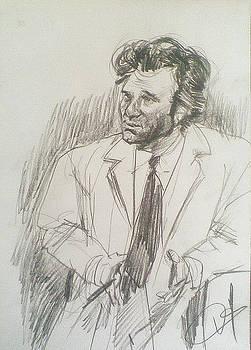 Columbo by Vaidos Mihai
