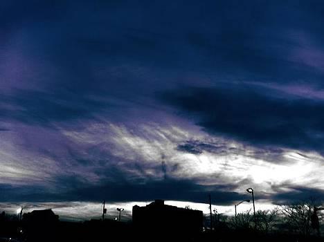 Dark Sky by Tonya Scales