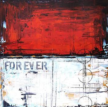 Forever by Jolina Anthony