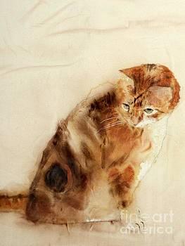 George by Hazel Millington