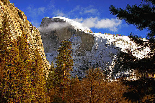 Half Dome  by Kyle Simpson
