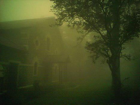 Haunted House by Salman Ravish