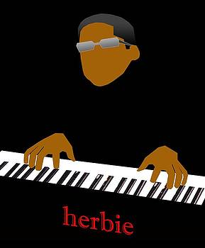 Herbie Hancock by Victor Bailey