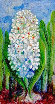 Hyacinth by Elle Smith Fagan