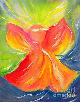 Joy by Susan Vannelli