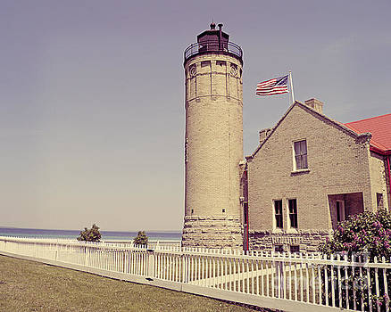Lighthouse by Emily Kelley