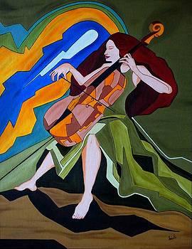Lost in Music by Sonali Kukreja