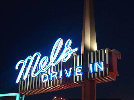 Mel's by Kathy Williams-Walkup