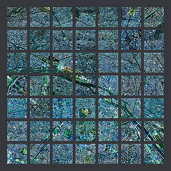 Paris No Gold by Mark Van Norman