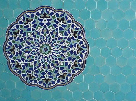 Yazd by Moshfegh Rakhsha