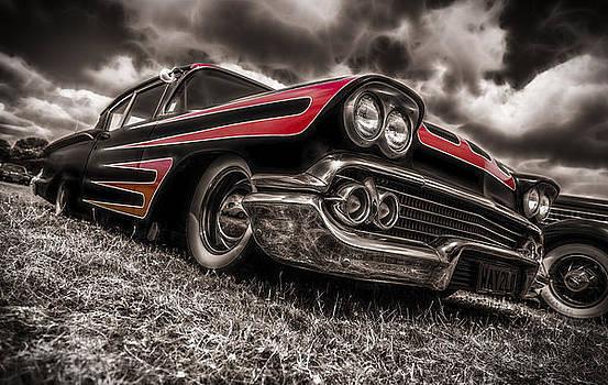 1958 Chev Biscayne by motography aka Phil Clark