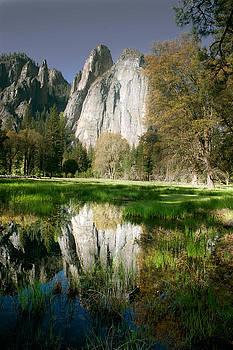Yosemite National Park  by John Hix