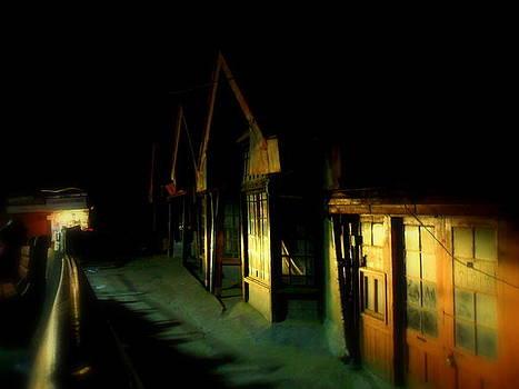 Shimla by Salman Ravish