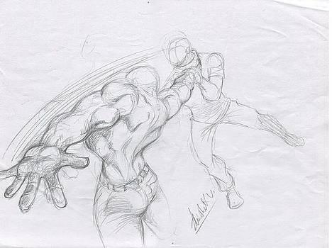 Dynamic Rough by Abhishek Vishwakarma