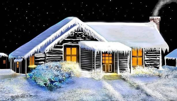 B-town House by Dlbt-art