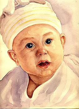 A Baby by Nonna Mynatt