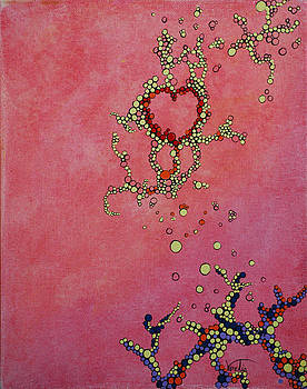 A Healer's Journey by Venetia Bebi