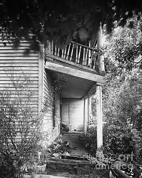 Abandoned by   Joe Beasley