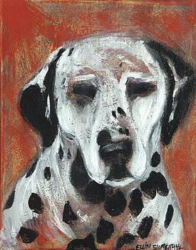 Abby by Ellin Blumenthal
