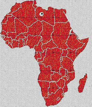 Africa calling by Giuseppe Epifani