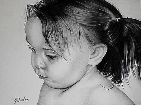Amber Rose by Jeremy Bird