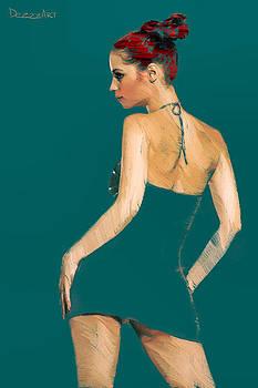 Ariel by Denis Galkin