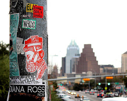 Austin 2 by Jerry Cook
