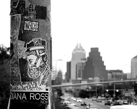 Austin by Jerry Cook
