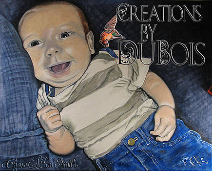 Baby Chase by Creations by DuBois