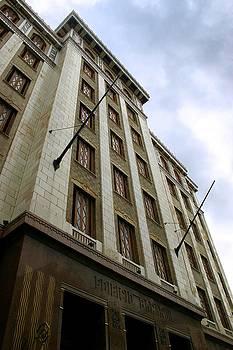 Bacardi Headquarter 1959 by Gilberto Gutierrez