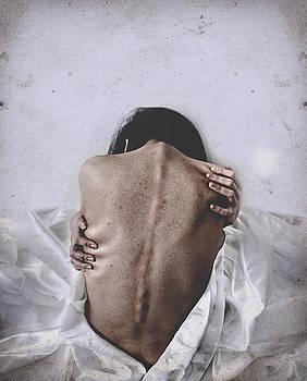 Back by Kamila  Gornia