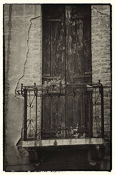 Balcony by Craig Brown