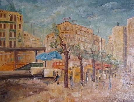 Beograd by Buba Glodjovic