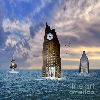Berlin 2024 by Besar Leka