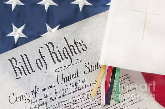 Bill of Rights by bible  by Cheryl Casey