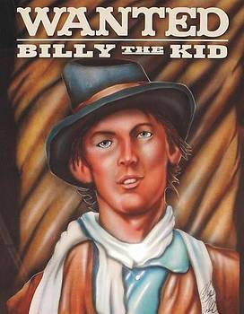 Billy by Christopher Fresquez