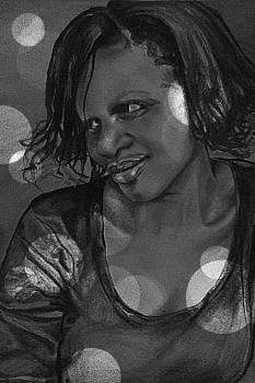Black Beautiful by Ntembeko Bonkolo