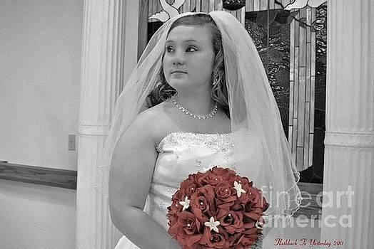 Blissful Bride by Melissa Jones