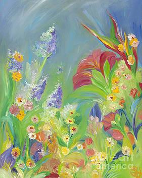 Bloom by Susan Vannelli