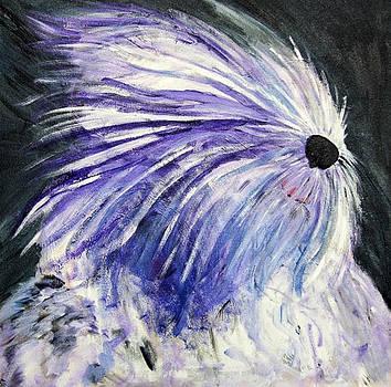 Blowin' In The Wind by Ellin Blumenthal