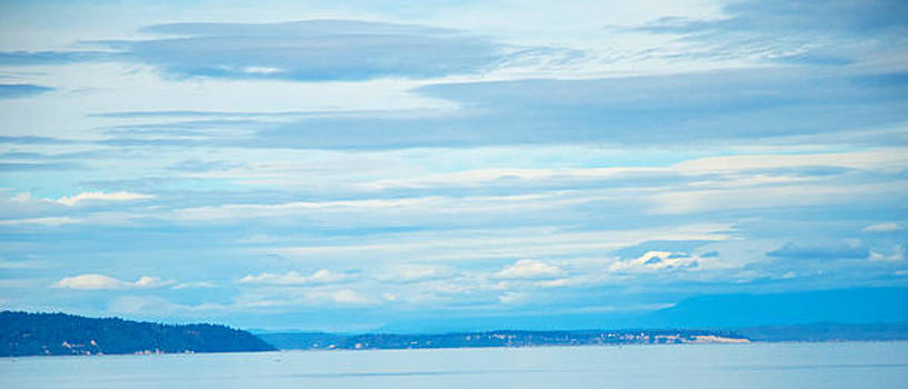 Blue Expanse by wDm Gallery
