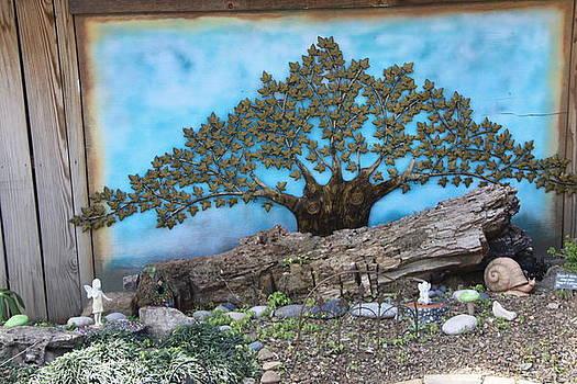 Botanical Gardens by Dick Willis
