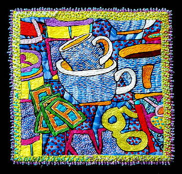 Brew and U by Susan Sorrell