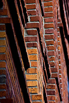 Brick Facade by Steve Raley