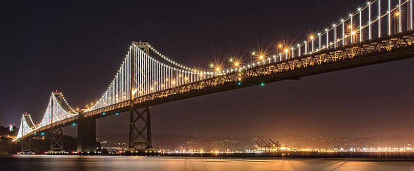 Bridge Beauty by Vanessa Espinoza