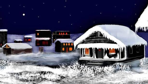 Bt House by Dlbt-art
