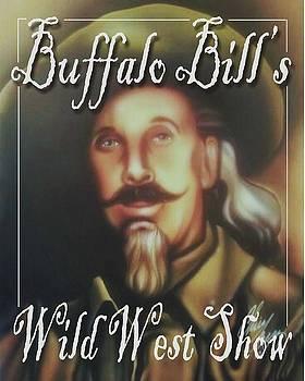 Buffalo Bill by Christopher Fresquez