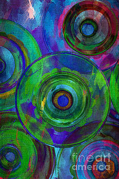 Bullseye by A New Focus Photography