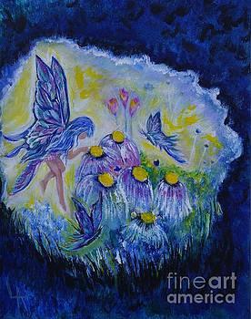 Butterfly Belle by Leslie Allen