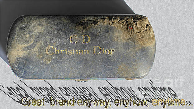 C D   Dior by Emil Jianu
